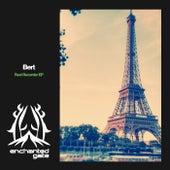 Reel Recorder - Single by Bert (3)