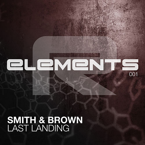Last Landing by Smith