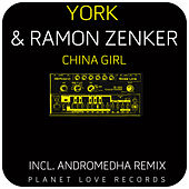 China Girl by York