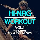 Hi-NRG Workout, Vol. 1 - EP by Various Artists