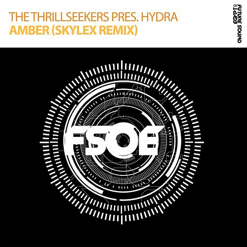 Amber (Skylex Remix) (The Thrillseekers Presents) di Hydra
