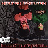 Play & Download Nocturnal by Heltah Skeltah | Napster