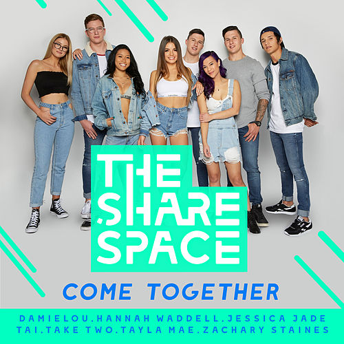 Come Together (The ShareSpace Australia 2017) by Zachary Staines