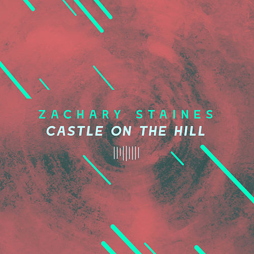 Castle on the Hill (The ShareSpace Australia 2017) de Zachary Staines