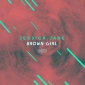 Brown Girl (The ShareSpace Australia 2017) by Jessica-Jade