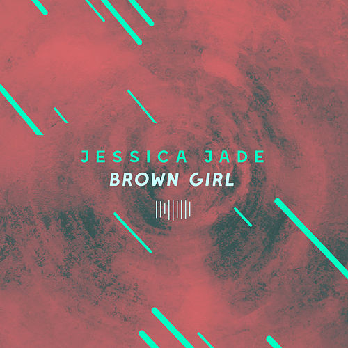 Brown Girl (The ShareSpace Australia 2017) by Jessica-Jade