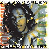 Conscious Party by Ziggy Marley