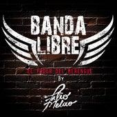 Banda Libre (El Poder del Merengue) by Fabio Melao