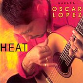 Play & Download Heat by Oscar Lopez | Napster