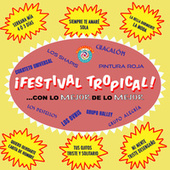 Festival Tropical, Vol. 4 by Various Artists