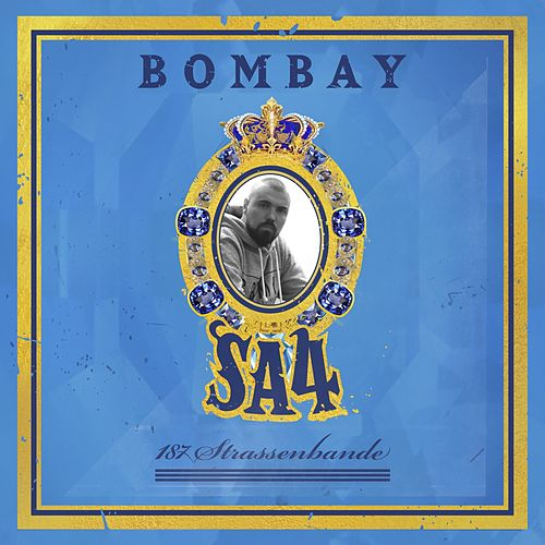 Bombay Sa4 von Sa4