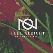 Feel Alright (feat. Guy Sebastian) by Oliver Nelson