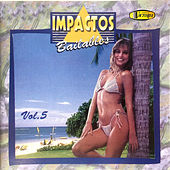 Impactos Bailables (Vol.5) by Various Artists