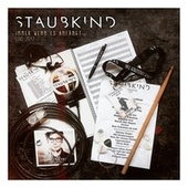 Angekommen (Live) by Staubkind