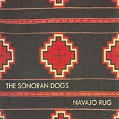 Navajo Rug by The Sonoran Dogs