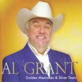 Golden Memories & Silver Tears by Al Grant