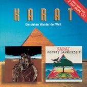 Play & Download Die sieben Wunder der Welt by Karat | Napster