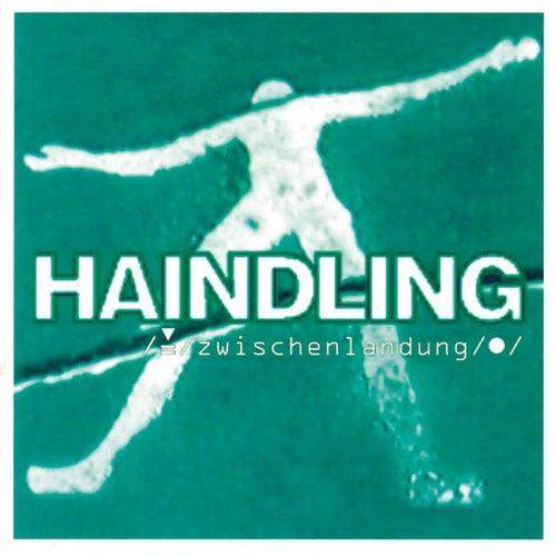 Play & Download Zwischenlandung by Haindling | Napster