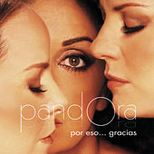 Play & Download Por Eso...Gracias by Pandora | Napster