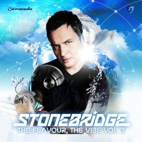 The Flavour, The Vibe Vol. 3 (The Continuous Mixes) by Stonebridge