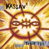 Play & Download Tekit Izi by Kassav' | Napster