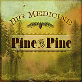 Pine to Pine by Big Medicine