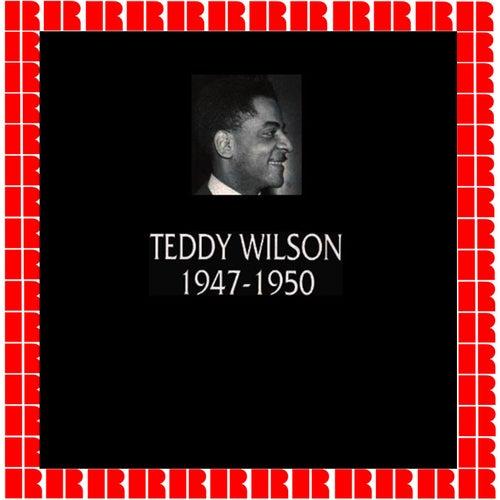 In Chronology - 1947-1950 by Teddy Wilson