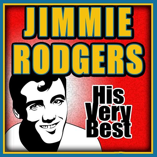 His Very Best by Jimmie Rodgers