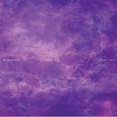Violet Sky by Blue Room