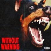 Without Warning de 21 Savage, Offset & Metro Boomin