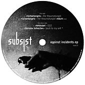 Against Incidents - Single by Various Artists