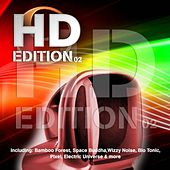 High Definition Edition Vol 2 by Various Artists