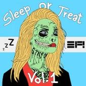Sleep Or Treat - Single by Various Artists