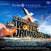 DJ SS Presents: The World of Drum & Bass (10 Years in Moscow) (10 Years in Moscow) by Various Artists