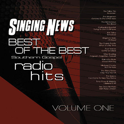 Singing News Best Of The Best Vol.1 by Various Artists