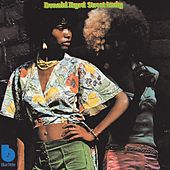 Street Lady by Donald Byrd