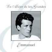 Lo Mejor de los Grandes by Emmanuel