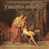 Play & Download Vivaldi - Pachelbel - Bach - Rinaldi - Albinoni: Concertos and Other by Vivaldi Collegium Orchestra | Napster
