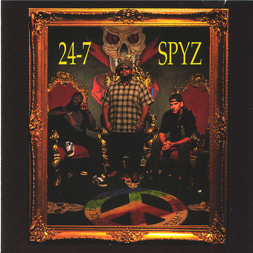 Play & Download 6 by 24-7 Spyz | Napster