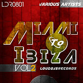 Miami to Ibiza, Vol. 2 by Various Artists