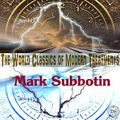 The World Classics of Modern Treatments by Mark Subbotin