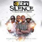 Silence by Dj Bibini