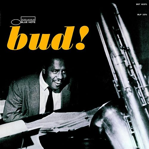 Play & Download The Amazing Bud Powell Volume Three - Bud! by Curtis Fuller | Napster