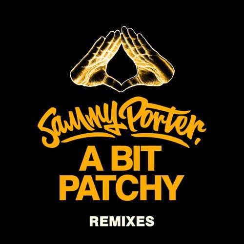 A Bit Patchy (Remixes) by Sammy Porter