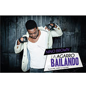 La Agarro Bailando by Nino Brown