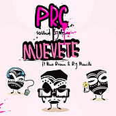 Muévete by P.R.C