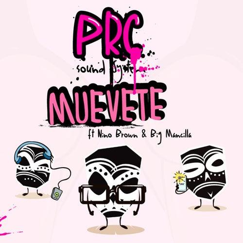 Muévete de P.R.C