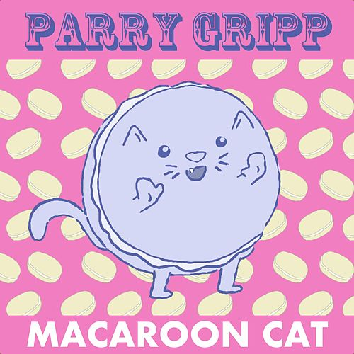 Macaroon Cat by Parry Gripp