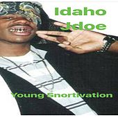 Young Snortivation by Idaho Jdoe