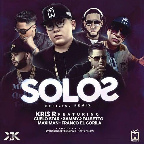 Solos (Remix) de Kris R.